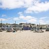 Strandhuisje huren in Noordwijk aan de kust